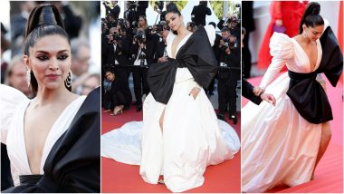 Cannes 2019: Here's How Deepika Padukone Prepped Up for Her Look (Watch Video)