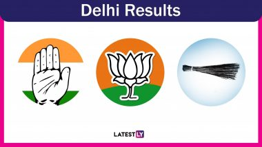 Delhi General Election Results 2019: BJP Wins All 7 Lok Sabha Seats In National Capital By Huge Margin