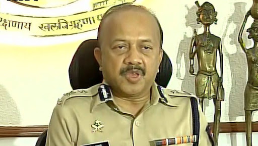 Deven Bharti Appointed New ADGP of Maharashtra Police, Will Head ATS Branch
