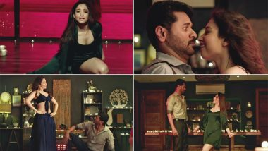 Devi 2's Ready Ready Song: Tamannah Bhatia Does the 'Floss' Dance and Tries to Woo Prabhudheva in This Peppy Track (Watch Video)