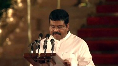 Dharmendra Pradhan Profile: From ABVP Activist to Union Minister
