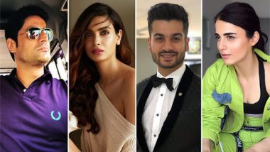 Shiddat: Mohit Raina, Diana Penty, Sunny Kaushal and Radhika Madan to Star in Dinesh Vijan's Romantic Drama