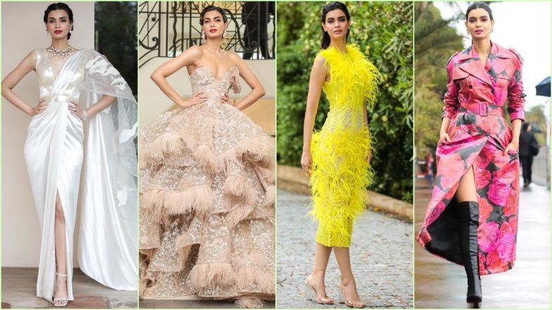 Diana Penty at Cannes 2019: The Actress Made a Smashing and Stunning Debut This Year