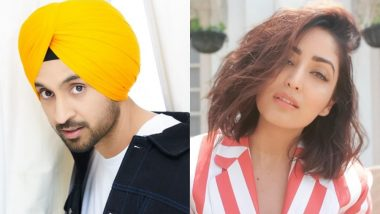 Diljit Dosanjh And Yami Gautam Are Coming Together For A Film For The First Time And Here Are All The Deets