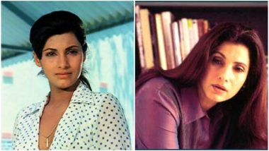 Dimple Kapadia in Christopher Nolan's Tenet: Here are 5 Performances of the Bollywood Actress That Prove Why She Deserves All the Attention!