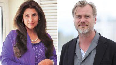 Tenet: Christopher Nolan Directorial Starring Dimple Kapadia to Be Shot in Mumbai?