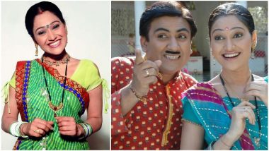 Taarak Mehta Ka Ooltah Chashmah: 'Daya Ben' To Return By Navratri, With Or Without Disha Vakani?