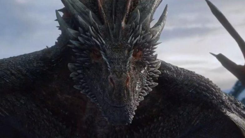 Game Of Thrones Season 8 Episode 6: Drogon's Best Moments on the Final Season Prove He Was the True Hero of the Show!