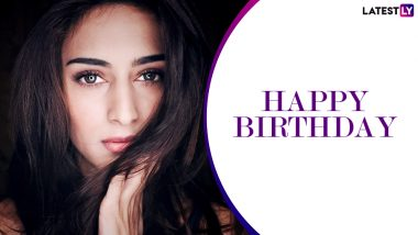 Erica Fernandes Birthday Special: 5 Stunning Pics of the Kasautii Zindagii Kay 2 Actress You Simply Can't Miss