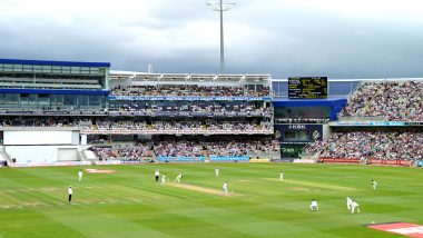 India vs Bangladesh ICC Cricket World Cup 2019 Weather Report: Check Out the Rain Forecast and Pitch Report of Edgbaston in Birmingham