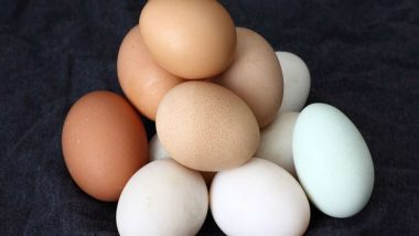 Dietary Cholesterol or Egg Consumption Do Not Increase the Risk of Stroke: Study