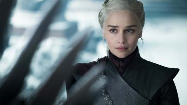 Game of Thrones Director Explains Why Daenerys Targaryen's Character Underwent Such a Drastic Change in the Finale Season