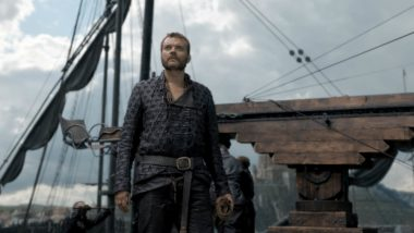 Game Of Thrones Season 8 Episode 5:  Is Euron Greyjoy Staring at Baby Dragons? and Other Questions Raised by These Teaser Stills - View Pics!