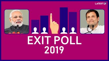 What Are Exit Polls? Know All About Predictions For Lok Sabha Elections 2019