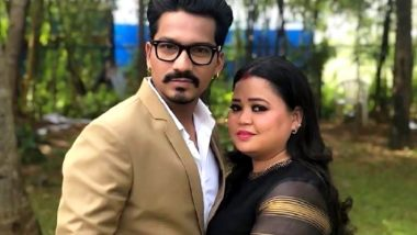 Bharti Singh Pukes on the Sets of Show, Is She Pregnant? Here's What the Comedienne Has to Say!
