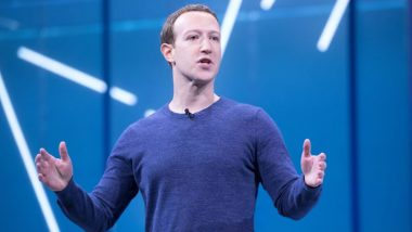 Happy Birthday Mark Zuckerberg: These Pictures of the Facebook Ceo Will Give You Major Family Goals