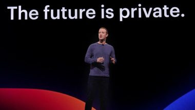 Facebook Unveils Privacy Features, New Look for Instagram, Messenger and WhatsApp