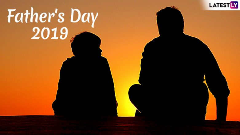 When is Father's Day 2019? Know Date of Observing Fatherhood While Celebrating Mother's Day 2019