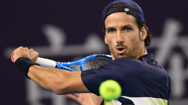 Good That 2019 Davis Cup Format Changed, Says Feliciano Lopez