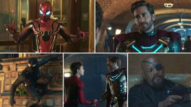 Spider-Man Far From Home Trailer: Haven't Watched Avengers: EndGame? Then the New Promo for Tom Holland's Film Is Not for You!