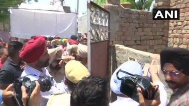 Punjab Lok Sabha Elections 2019: Akali Dal Worker Injured in Poll Violence in Talwandi Sabo