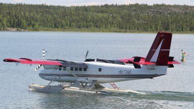 Alaska Plane Crash: Two Floatplanes Collide Mid-Air; 5 Dead, 1 Missing