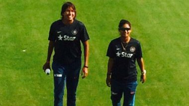 ICC Women's T20 World Cup 2020: Former India All-rounders Want Mithali Raj, Jhulan Goswami Factor in Australia