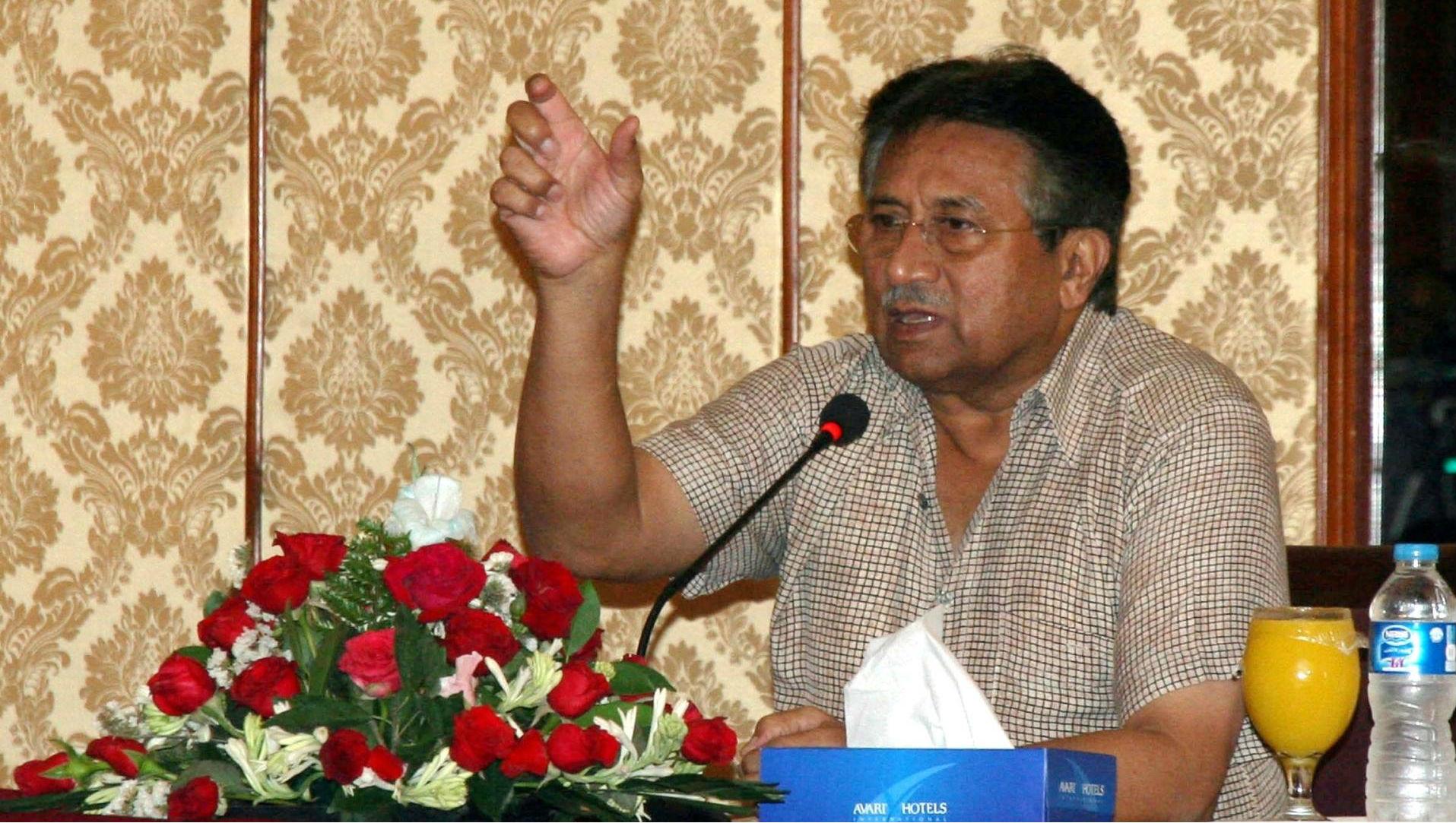 Pervez Musharraf Death Penalty Dismissed, Lahore High Court Quashes Ex-Pakistan President's Sentencing in Treason Case