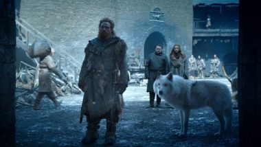 Game Of Thrones Season 8 Episode 4: Jon Snow Didn't Pet Ghost for THIS Reason!