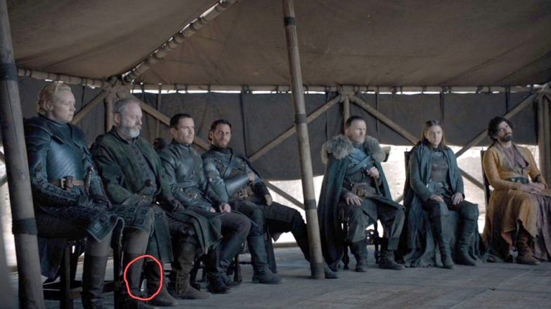 Game of Thrones Season 8 Episode 6: After Starbucks Coffee Cup Goof Up, a Plastic Bottle Makes an Appearance in Westeros