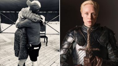 Game of Thrones 8: Gwendoline Christie Aka Brienne of Tarth Says the Show Changed Her Life in an Heartfelt Note – View Pic