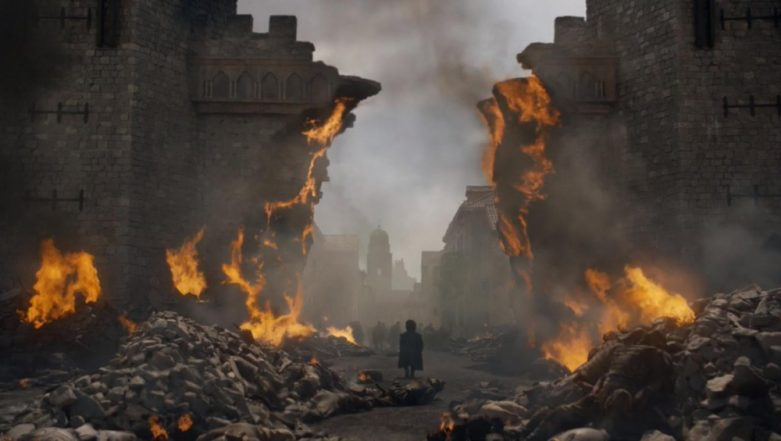 Game of Thrones Season 8 Episode 6 Gets Leaked Online and Why We Aren't Surprised!