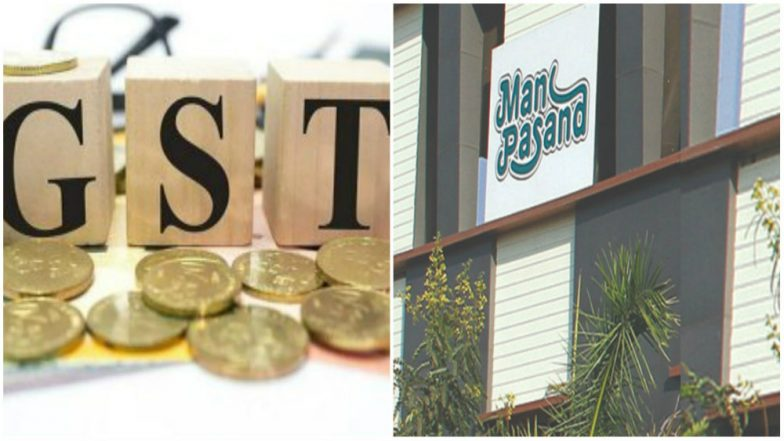 Manpasand Beverages MD, CFO Arrested in Rs 40 Crore Fake Invoice GST Fraud