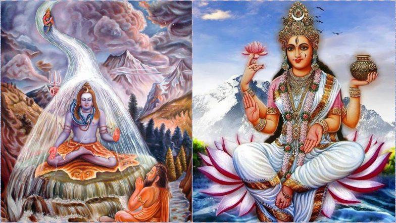 Ganga Saptami 2019 Date and Puja Muhurat: Wishes, Images and Messages to Celebrate Ganga Jayanti