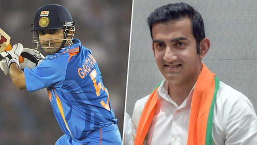 Gautam Gambhir Wins East Delhi Lok Sabha Seat; Here's A Look At The BJP Debutant's Journey From Cricket To Parliament