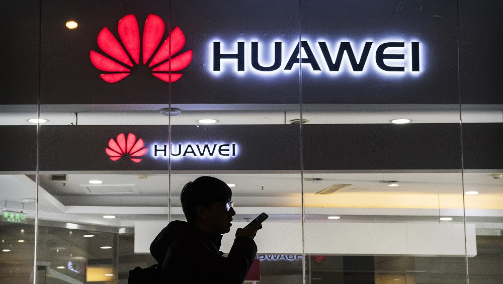Huawei Says 'Survival' Top Priority as Sales Fall Short as a Result of US Sanctions