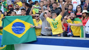 Copa America 2019: Argentina, Brazil to Share Database of More Than 5,000 Miscreant Football Fans