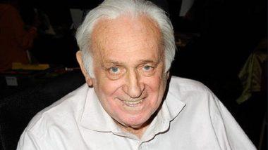 'Godfather' Actor Carmine Caridi Dies at 85