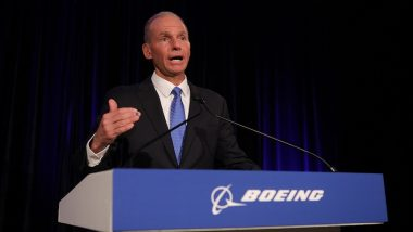 Boeing CEO Dennis Muilenburg on 737 MAX Problems: 'We Clearly Fell Short'