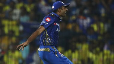 IPL 2019: Key to Our Success Has Been Condition-Specific Planning: Mumbai Indians Spinner Jayant Yadav
