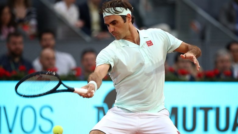 Roger Federer Pulls Out of Italian Open 2019 Due to Leg Injury; Sends a Message for Fans
