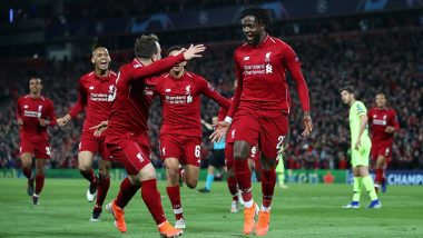 Liverpool vs Wolves, EPL 2018–19 Live Streaming Online: How to Get English Premier League Match Live Telecast on TV & Free Football Score Updates in Indian Time?