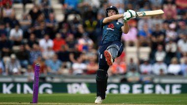 ICC Cricket World Cup 2019: Virat Kohli Is the 'Form Batsman' for Last 12 Months, Says Jos Buttler