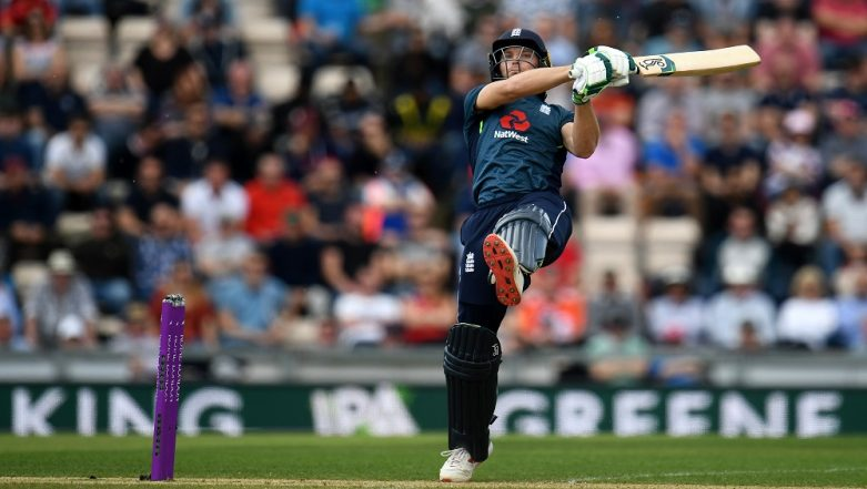 ICC Cricket World Cup 2019: Virat Kohli Is the 'Form Batsman' for Last 12 Months, Says Jos Buttler