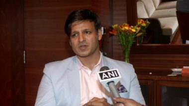 Vivek Oberoi Refuses to Apologise on 'Aishwarya-Abhishek' Meme, Says Politicians Trying to Politicise the Issue