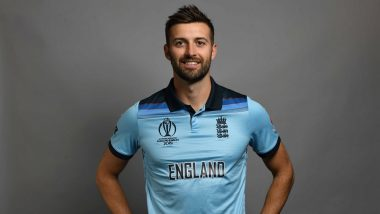 ICC Cricket World Cup 2019: England Pacer Mark Wood Declared Fit for the Tournament