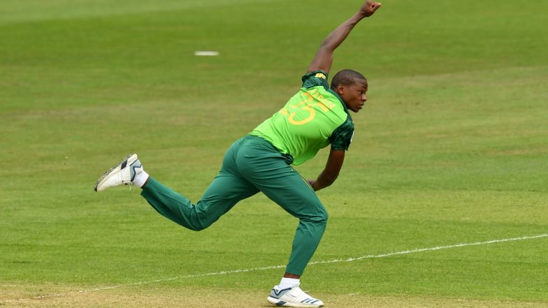 South Africa Must Learn From Flop World Cup Campaign, Says Pacer Kagiso Rabada After Team's Early Exit From ICC CWC 2019