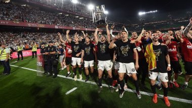 Valencia Wins Copa Del Rey Title After Beating Barcelona 2-1