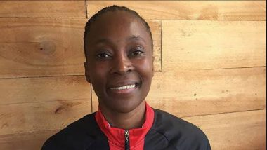 Saray Khumalo Becomes First Black African Woman to Scale Mount Everest