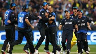 CWC 2019: A Look Back At How New Zealand Fared At The Last Edition Of  ICC Cricket World Cup